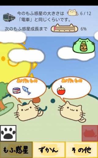 软软猫咪截图1