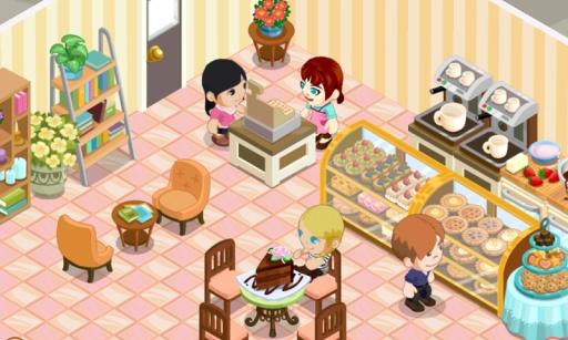 【免費模擬App】甜点物语:夏日野餐-APP點子