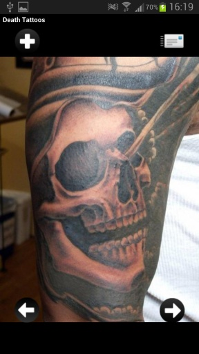 纹身死亡下载_纹身死亡安卓版下载图片