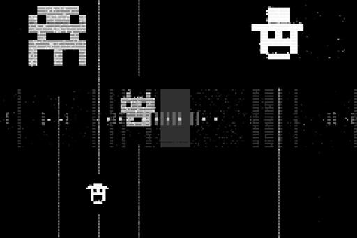 PixiTracker马赛克作曲1bit(demo)截图2