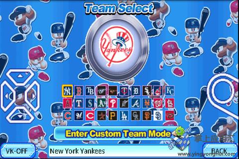 美国职业棒球大联盟2010截图2