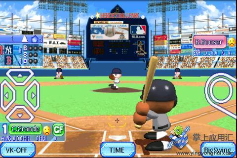 美国职业棒球大联盟2010截图3