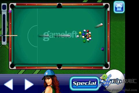 午夜台球 2 Midnight Pool 2截图3