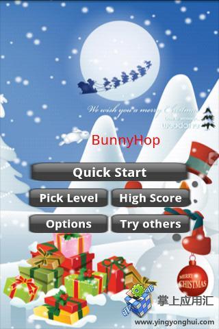 兔子跳跃 動作 App-愛順發玩APP