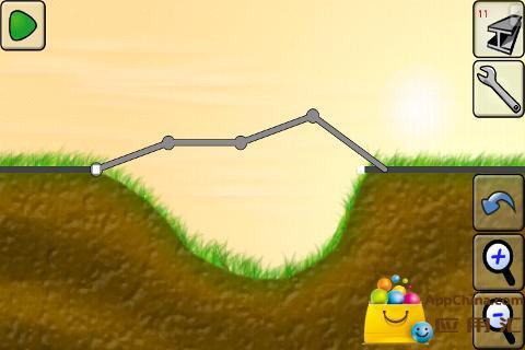 轨道建设截图3