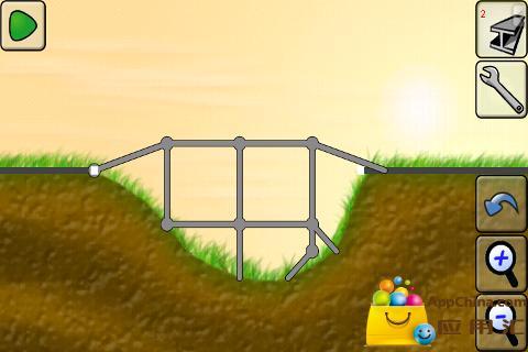 轨道建设截图4