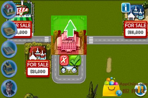 玩免費模擬APP|下載百万富翁之城 app不用錢|硬是要APP