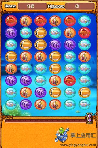 玩益智App|波波鱼深海历险记免費|APP試玩
