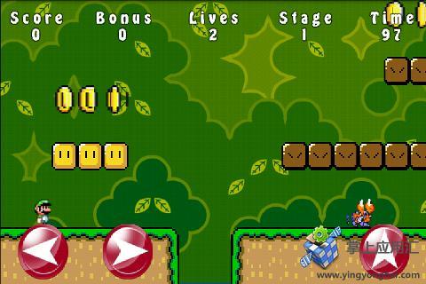 超级马里奥兄弟|玩動作App免費|玩APPs