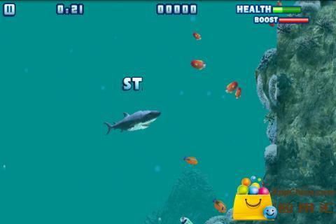 嗜血狂鲨2截图3