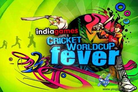 3D板球世界杯 3D Cricket WorldCup Fever