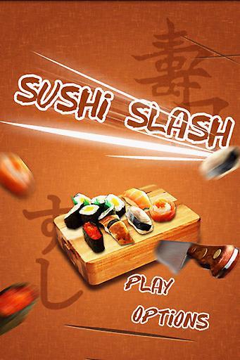 Sushi Slash 寿司拼盘