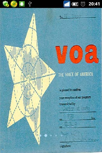 VOA Mobile Apps - Voice of America