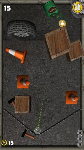 弹射纽扣截图1