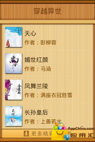 2011年度最新穿越小说集合