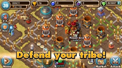 蒸汽家族|玩策略App免費|玩APPs