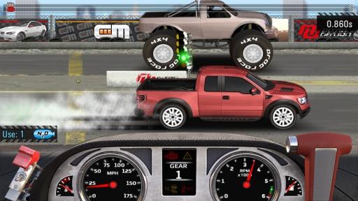 短程高速赛车4x4|玩賽車遊戲App免費|玩APPs