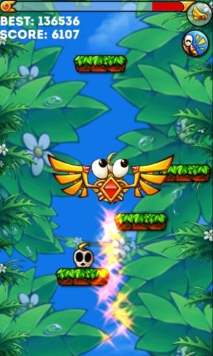 笨鸟跳跃截图1