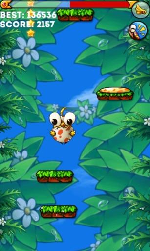 笨鸟跳跃截图3