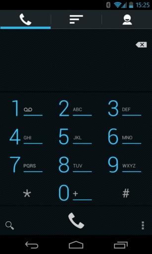 DialApp拨号