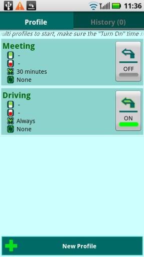 自动短信截图4