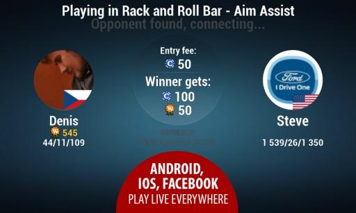 在线桌球巡回赛|玩體育競技App免費|玩APPs