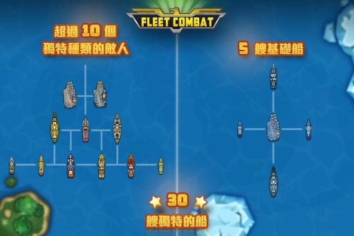 舰队大作战截图2