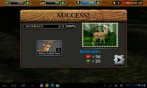 猎鹿人重装上阵截图3