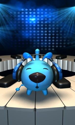会说话的酷小狗—酷狗音乐精灵