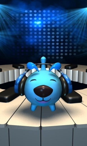 会说话的酷小狗—酷狗音乐精灵截图3