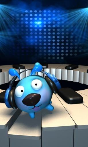 会说话的酷小狗—酷狗音乐精灵截图4