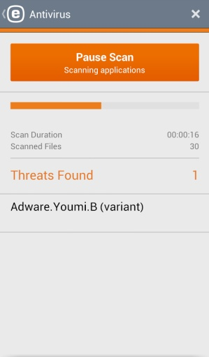 LINE Antivirus - Android Apps on Google Play