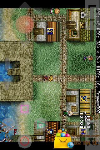 Tiger PS1游戲機模擬器