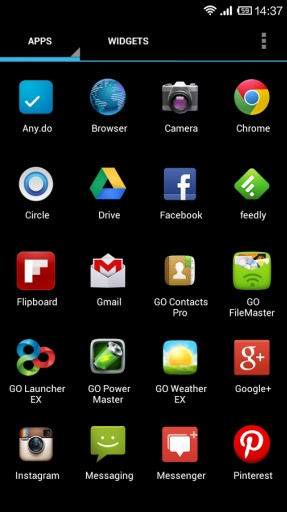 玩免費工具APP|下載Mini桌面 app不用錢|硬是要APP
