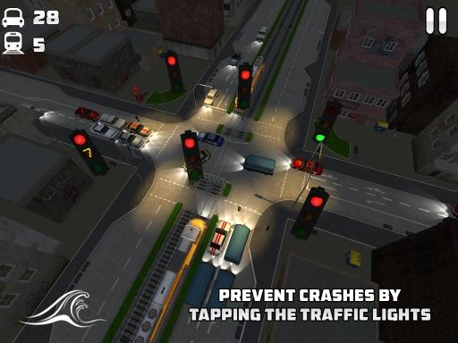 城镇交通截图0