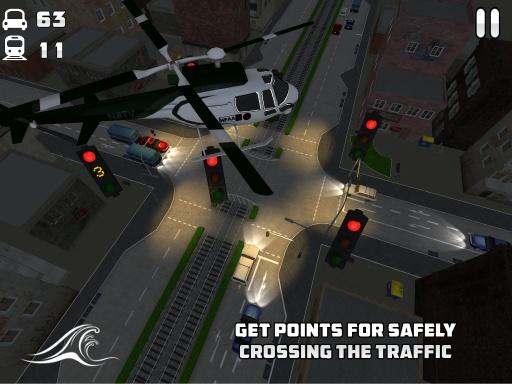 城镇交通截图1
