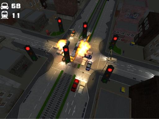 城镇交通截图3