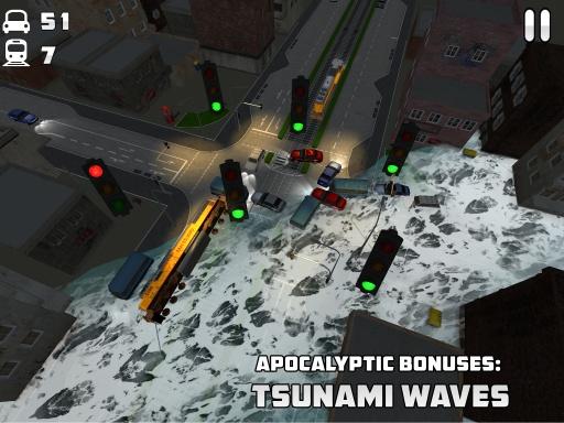 城镇交通截图4