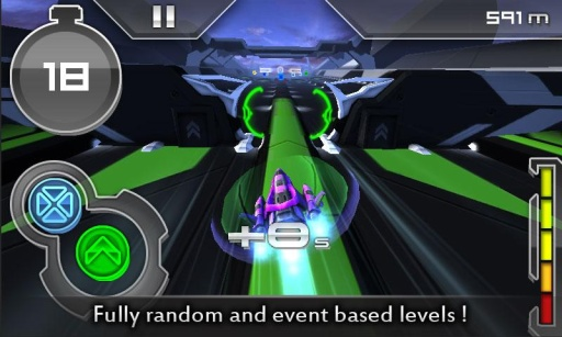 實感賽車app - 首頁