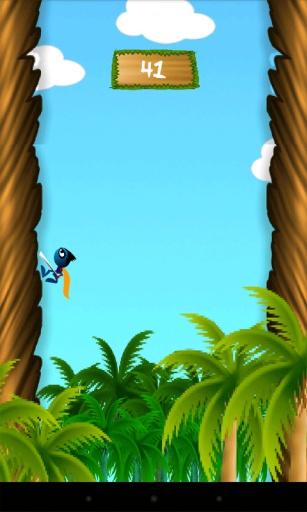 丛林忍者跳跃截图1