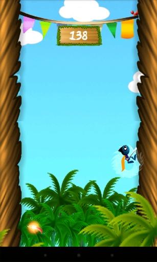 丛林忍者跳跃截图2