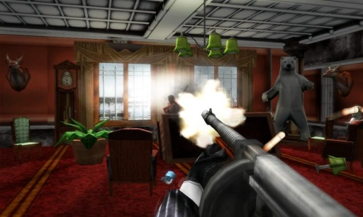 玩免費角色扮演APP|下載劫匪枪战 app不用錢|硬是要APP
