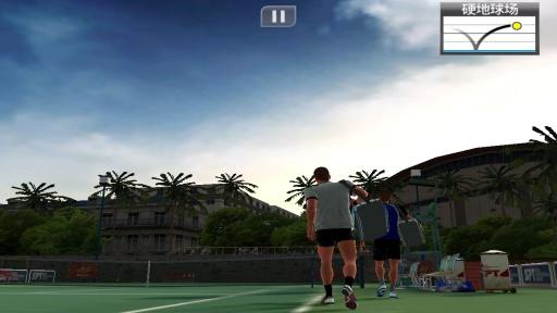 玩免費體育競技APP|下載VR网球挑战赛 app不用錢|硬是要APP