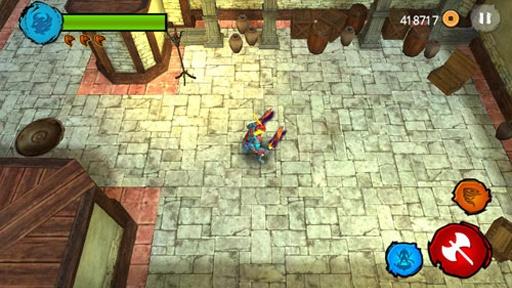 battleknight 戰鬥騎士 - 好玩遊戲 - 177遊戲時代