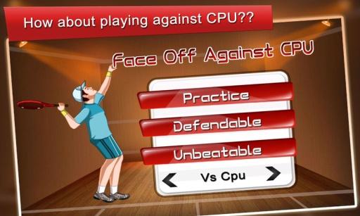 壁球冠軍:運動挑戰 玩體育競技App免費 玩APPs
