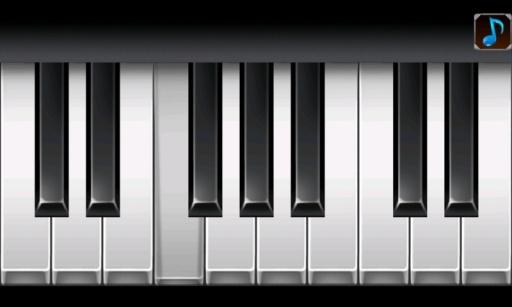 【免費媒體與影片App】10键钢琴-APP點子