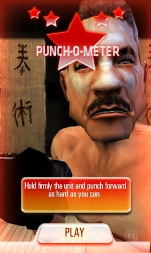 铁拳拳击截图3