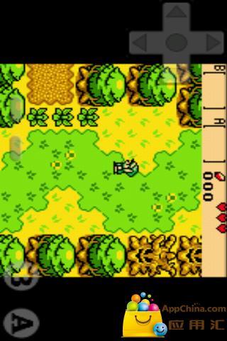 Tiger GBC 游戏机模拟器