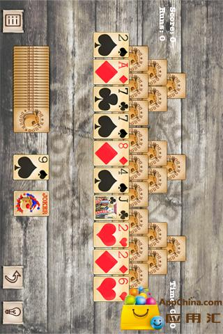 夏威夷纸牌