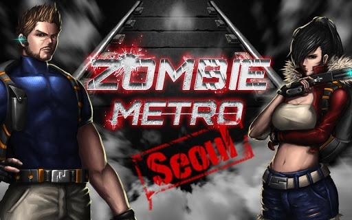 玩射擊App|首尔地铁僵尸免費|APP試玩